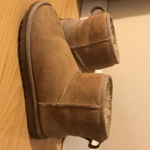 Ankle Boot Uggs